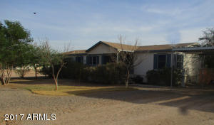 11709 S 208TH Avenue, Buckeye, AZ 85326