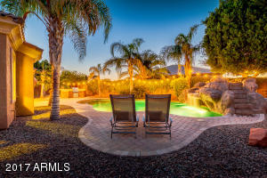 Welcome home to your private oasis.