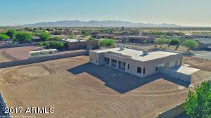 28419 N Rambling Rock Court, Wittmann, AZ 85361