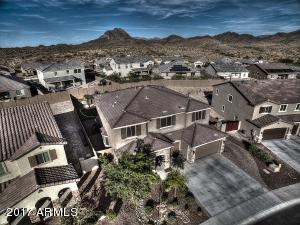 Set in the backdrop of Arroyo Norte w/ Spectacular Mountain Views