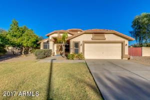 511 S MARIN Drive, Gilbert, AZ 85296
