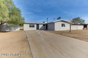 6540 W ORANGE Drive, Glendale, AZ 85301