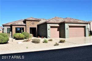 17898 E JOVEN Court, Gold Canyon, AZ 85118