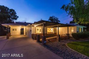 7222 N 16TH Drive, Phoenix, AZ 85021
