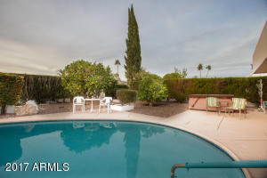 9318 W BRIARWOOD Circle, Sun City, AZ 85351