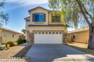 857 E Pollino Street, San Tan Valley, AZ 85140