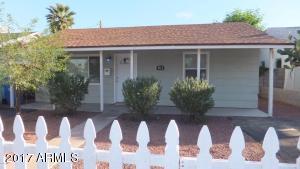 811 E GARFIELD Street, Phoenix, AZ 85006