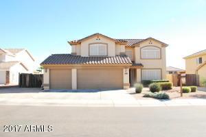 22209 W CANTILEVER Street, Buckeye, AZ 85326
