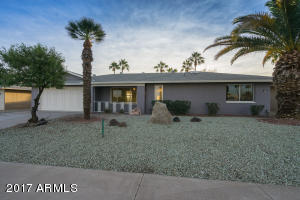13135 W WILDWOOD Drive, Sun City West, AZ 85375