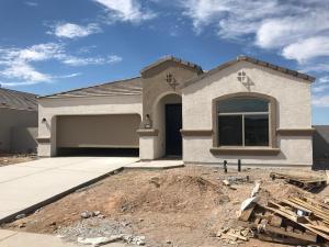 4136 W SOUTH BUTTE Road, Queen Creek, AZ 85142