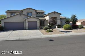 4548 S MARIPOSA Drive, Gilbert, AZ 85297