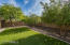 Mature Trees for Shade & Privacy