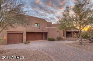 7723 E Black Mountain Road, Scottsdale, AZ 85266