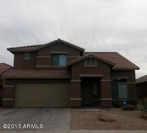 5231 W HASAN Drive, Laveen, AZ 85339