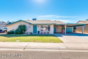 8517 E ROANOKE Avenue, Scottsdale, AZ 85257