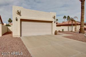 10836 E SUNNYDALE Drive, Sun Lakes, AZ 85248