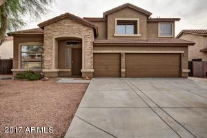 10371 W ROSEWOOD Drive, Avondale, AZ 85392