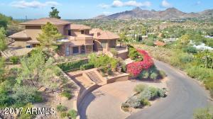 Property for sale at 5655 N Camelback Canyon Drive, Phoenix,  Arizona 85018