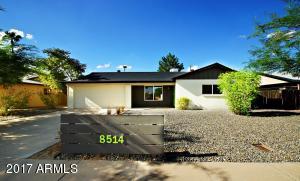 8514 E COLUMBUS Avenue, Scottsdale, AZ 85251