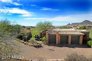 9624 N FOOTHILL Trail, Fountain Hills, AZ 85268