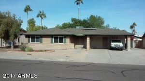 1832 E OXFORD Drive, Tempe, AZ 85283