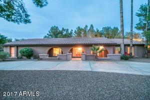 8308 E Voltaire Avenue, Scottsdale, AZ 85260