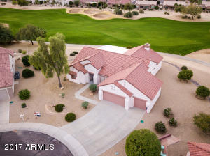 20418 N FOUNTAIN CREST Court, Surprise, AZ 85374