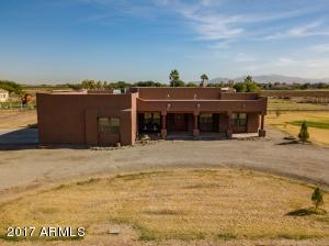 8903 S 230TH Avenue, Buckeye, AZ 85326
