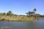 Silverado Golf Course lake and 18th hole