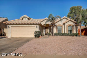 4326 E Ford  Avenue Gilbert, AZ 85234