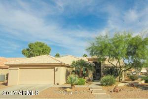 24035 S STONEY PATH Drive, Sun Lakes, AZ 85248