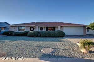 9559 W SPANISH MOSS Lane, Sun City, AZ 85373