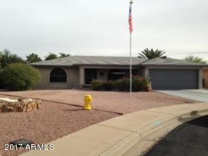 2115 S GLADIOLUS, Mesa, AZ 85209
