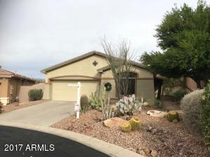 41526 N CLEAR CROSSING Road, Anthem, AZ 85086