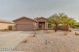 13395 S 176TH Lane, Goodyear, AZ 85338