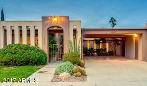 8666 E VIA DE VIVA, Scottsdale, AZ 85258