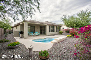 40837 N Prestancia Court, Anthem, AZ 85086