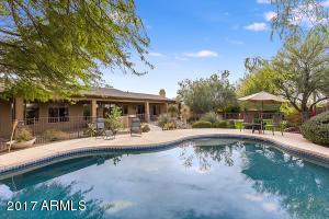 5834 E HEDGEHOG Place, Scottsdale, AZ 85266