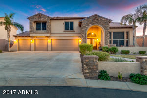 9863 W Keyser Drive, Peoria, AZ 85383