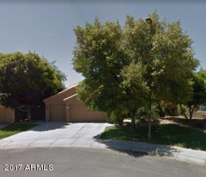 234 W Sagebrush  Street Gilbert, AZ 85233