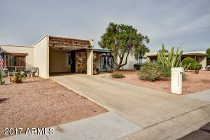 12642 N 113TH Avenue, Youngtown, AZ 85363