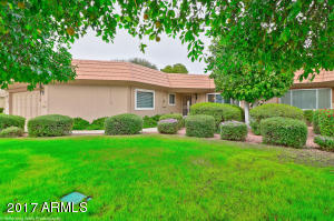 10162 W PINEAIRE Drive, Sun City, AZ 85351