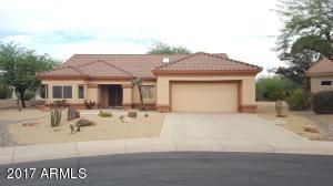 22311 N VENADO Drive, Sun City West, AZ 85375