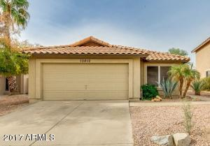 Property for sale at 15812 S 29th Street, Phoenix,  Arizona 85048