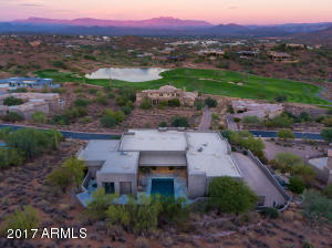 Property for sale at 9220 N Lava Bluff Trail, Fountain Hills,  Arizona 85268