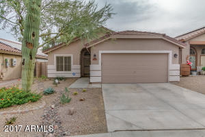 14709 W LUCAS Lane, Surprise, AZ 85374