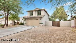 1708 S LONGSPUR Lane, Gilbert, AZ 85295