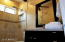 Upgraded remolded 2nd Bathroom