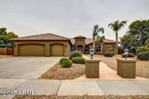 11611 E BELLFLOWER Drive, Chandler, AZ 85249