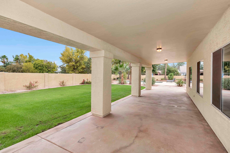 630 E Rawhide  Avenue Gilbert, AZ 85296 - img43